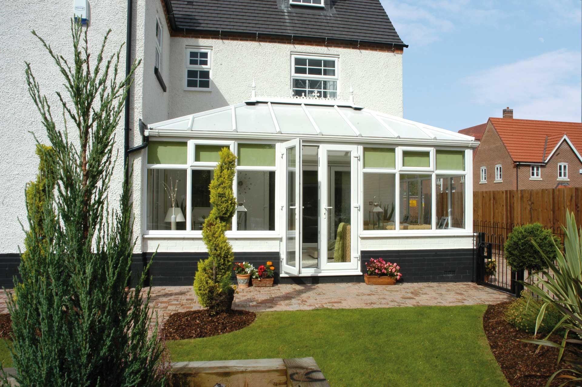 solid roofs, buckinghamshire