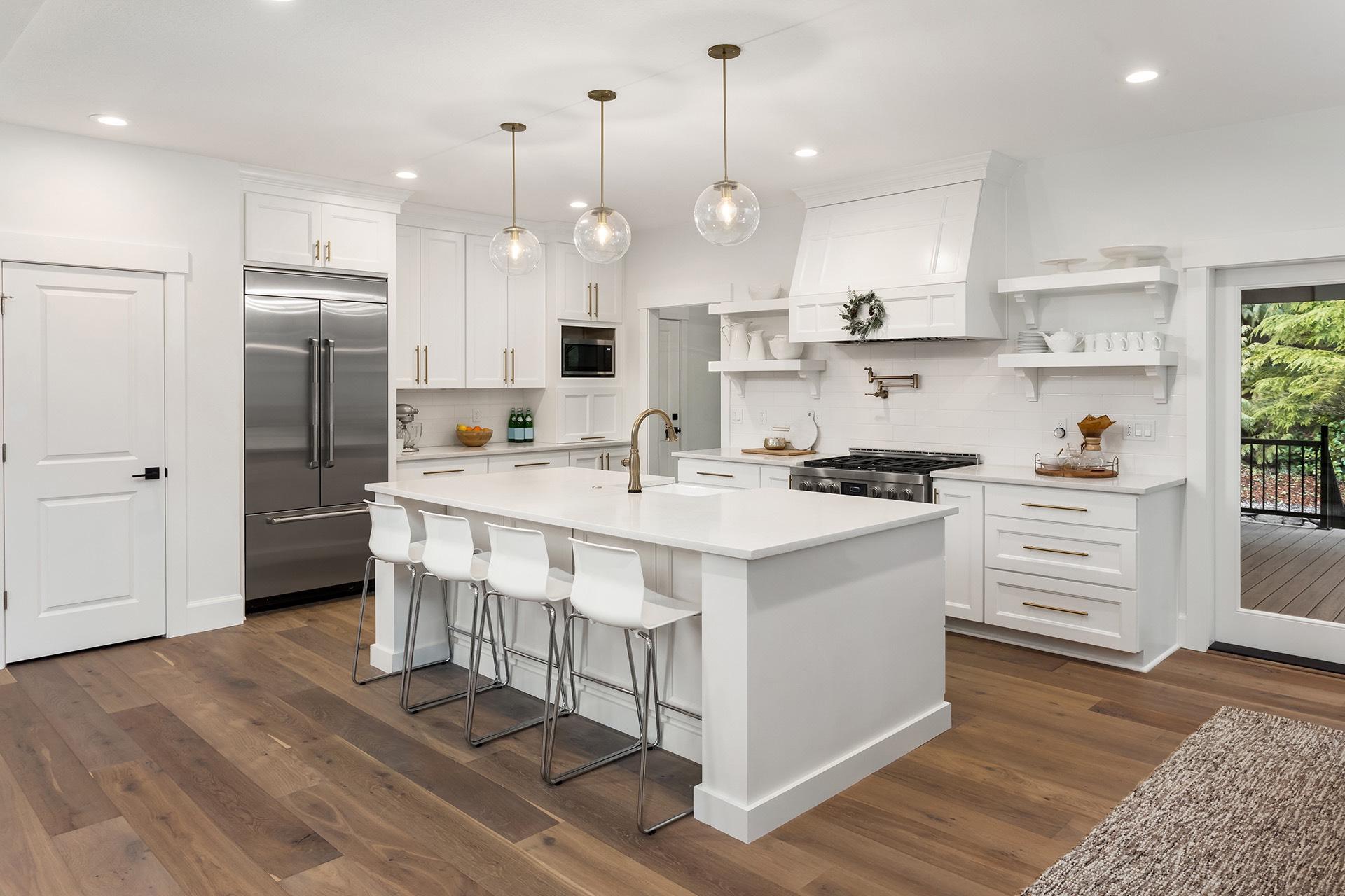 kitchen extensions, milton keynes