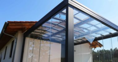 glass rooms, buckinghamshire
