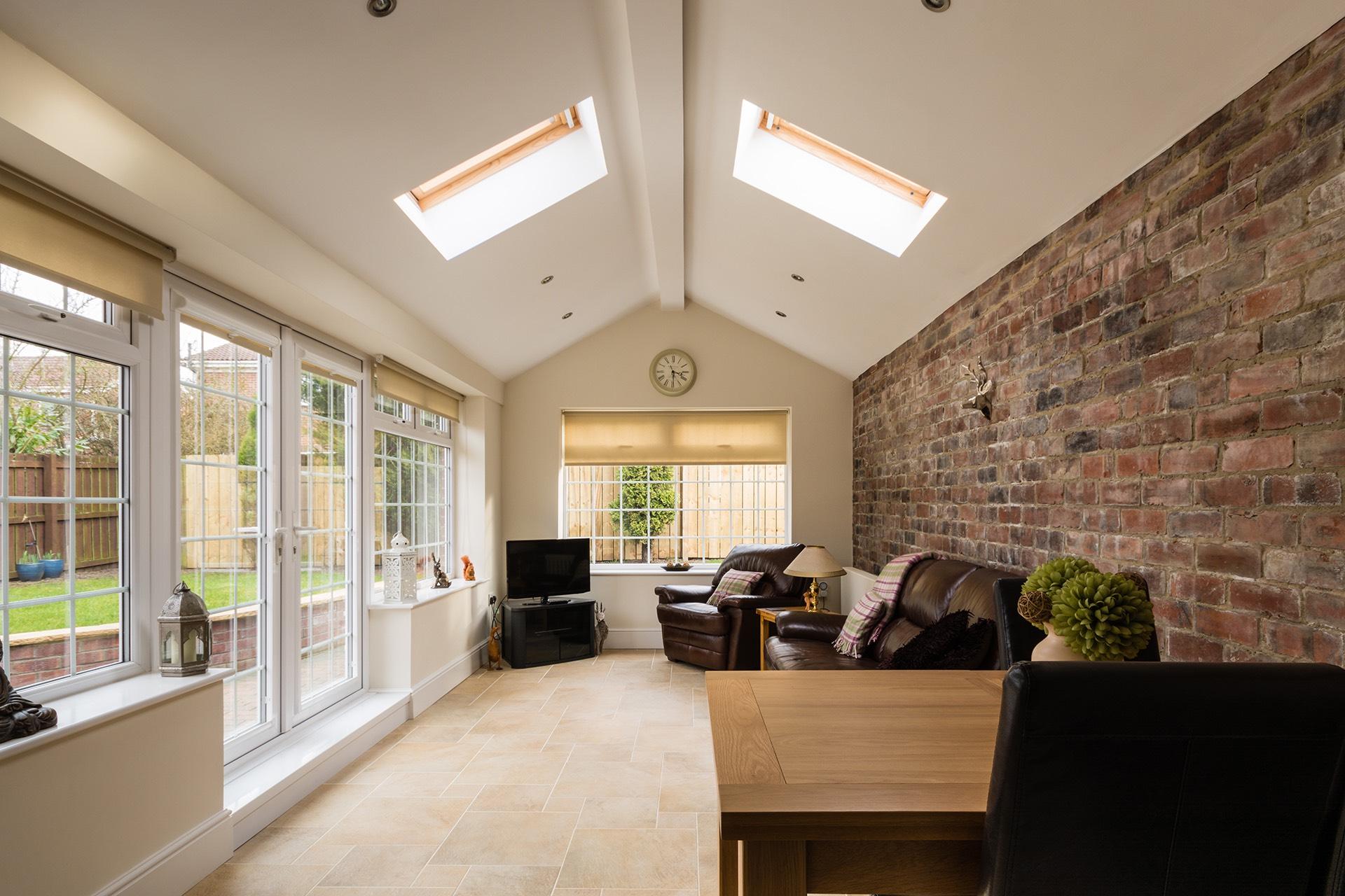 replacement roof, milton keynes