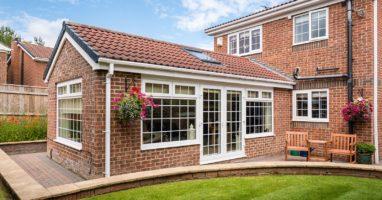garden room, buckinghamshire