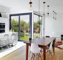 bespoke extensions, buckinghamshire