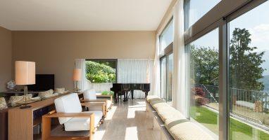 Modern House Extension Aylesbury
