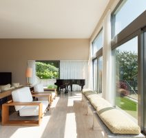 house extensions leighton modern