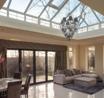 house extensions bletchley costs