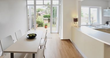 House Extension Cost Bedford