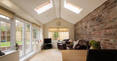house extension price northampton